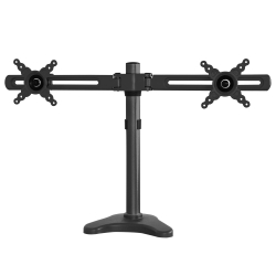 Desktop Dual Monitor Arm Mount KRON D207E